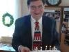 Happy Birthdays, Pastor & Head Deacon!