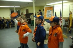 Cub Scouts Events