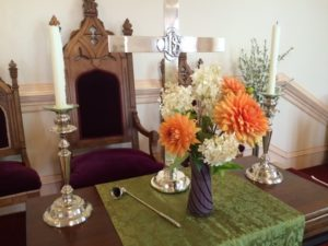 Church - Flowers 2